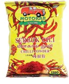 Spices / Seasoning - Chilli Powder 250g - 130087