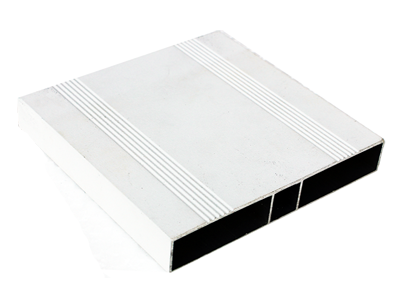 AW-03 White Color (100mm X 15mm X 6M)