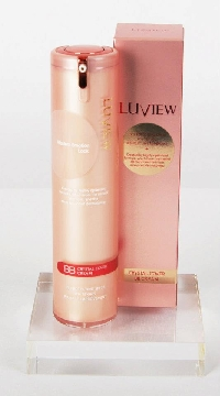 - LUVIEW, CRYSTAL COVER BB CREAM - LV-BB-CC