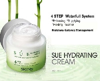 Skin Care - SUE HYDRATING CREAM - S79-SUE-C