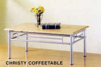 OCCASIONAL SET - CHRISTY COFFEE TABLE - CCT