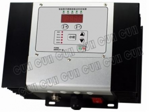 Controller - SDVC31U(10A)Variable Frequency Digital Controller for Vibratory Feeder - SDVC31U(10A)