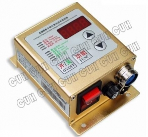Controller - SDVC20-S Variable Voltage Vibratory Feeder Controller SDVC20S:5A - SDVC20-S