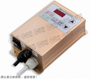 Controller - DVC20-L Variable Voltage Vibratory Feeder Controller DVC20L:10A - DVC20-L