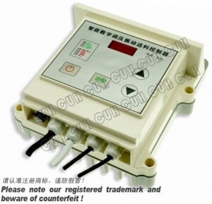 Controller - SDVC20-XL Variable Voltage Vibratory Feeder Controller SDVC20-XL:380V 16A - SDVC20-XL