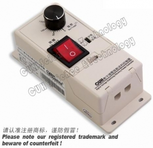 Controller - SDVC11S(4A) Variable Voltage Controller for Vibratory Feeder - SDVC11S(4A)