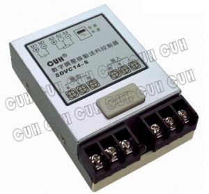 Controller - SDVC14 Variable Voltage Digital Control Model for Vibratory Feeder SDVC14:4A - SDVC14