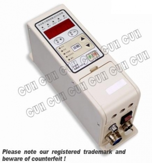 Controller - SDVC34M(3A) Variable Frequency Intelligent Controller for Vibratory Feeder - SDVC34M(3A)