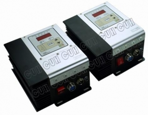 Controller - SDVC34-XL Series (6A) Smart Autotune Controller for Vibratory Feeder - SDVC34-XL