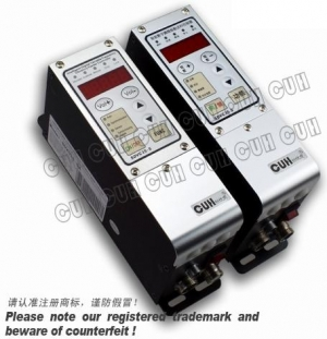 Controller - SDVC35-S Variable Frequency Vibratory Feeder Controller SDVC35S:1.5A - SDVC35-S