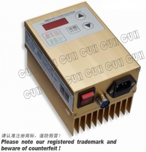 Controller - SDVC32L Variable Frequency Vibratory Feeder Controller SDVC32L:4.5A - SDVC32L