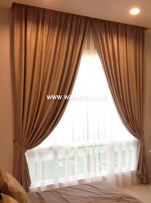 Curtain Amp Sheer Wallenzo Specialized In Interior