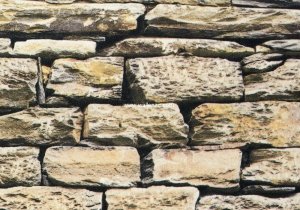 - Stone Wood Wallpaper - Stone Wood Wallpaper - 7501-3