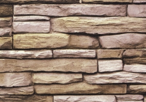 - Stone Wood Wallpaper - Stone Wood Wallpaper - 7507-2