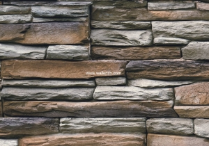 - Stone Wood Wallpaper - Stone Wood Wallpaper - 7507-3