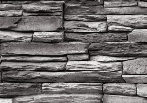 - Stone Wood Wallpaper - Stone Wood Wallpaper - 7507-4