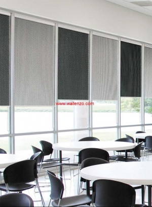 - Roller Blinds (Commercial) - Roller Blinds (Commercial) - Roller Blinds 6