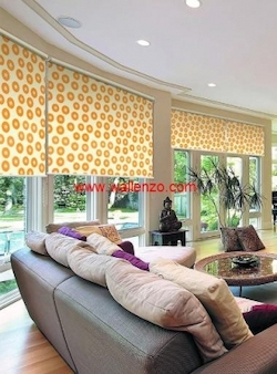 - Roller Blinds (Residential)  - Roller Blinds (Lifestyle) - RB Lifestyle 1