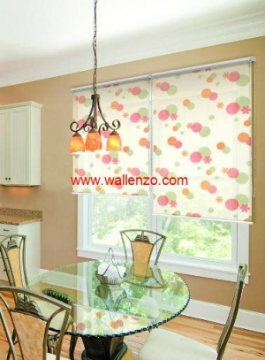 - Roller Blinds (Residential)  - Roller Blinds (Lifestyle) - RB Lifestyle 2