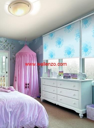 - Roller Blinds (Residential)  - Roller Blinds (Lifestyle) - RB Lifestyle 4