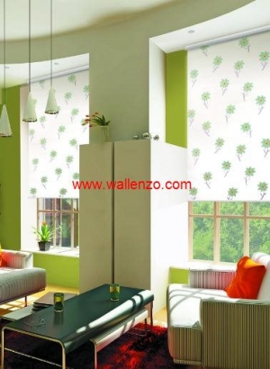 - Roller Blinds (Residential)  - Roller Blinds (Lifestyle) - RB Lifestyle 7