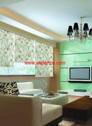 - Roller Blinds (Residential)  - Roller Blinds (Lifestyle) - RB Lifestyle 8