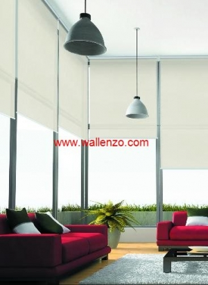 - Roller Blinds (Residential)  - Roller Blinds (Lifestyle) - RB Lifestyle 18