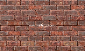 - GNi Brick Wallpaper - GNi Brick Wallpaper - 53103-2