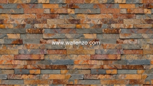 - GNi Brick Wallpaper - GNi Brick Wallpaper - 53106-2