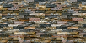 - GNi Brick Wallpaper - GNi Brick Wallpaper - 53107-2