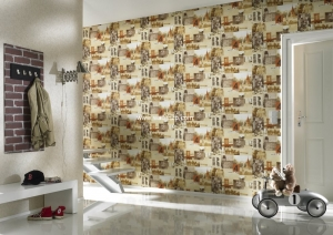 RASCH - Tiles & More  - RASCH - Tiles & More  - 88542k